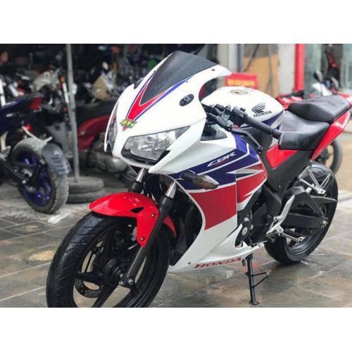 Honda CBR 300R abs giá 89 triệu bản cực hiếm