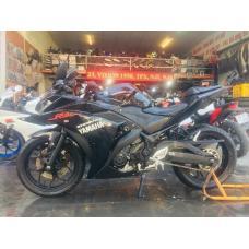 Yamaha R25 và Honda CBR250