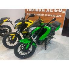 Kawasaki Pulsar 200ns giá 3x triệu