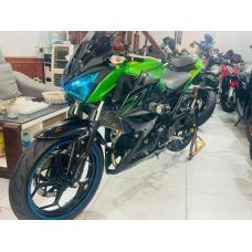 Bán xe Kawasaki Z300 ABS 2017 cũ giá 79.9 triệu Hà Nội