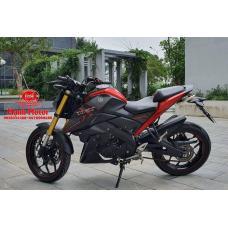 Yamaha TFX150  màu đỏ đen giá 4x triệu